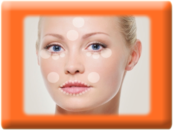Dermal Filling, Rejuvenation of the face, Fillers, Botox, Laser, Crem